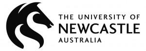 logo University of Newcastle Australia