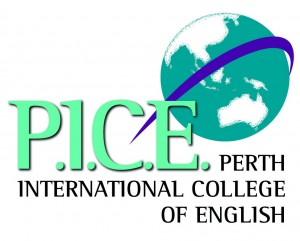 logo Perth International College of English