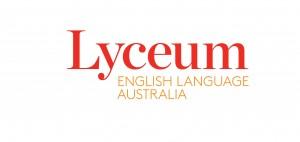 logo Lyceum English Language Australia