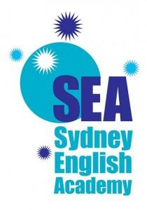 logo Sydney English Academy Australia
