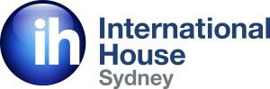 logo International house Sydney Australia