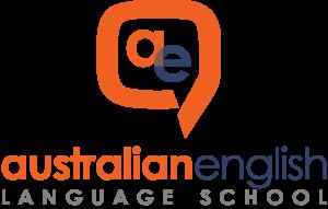 logo Austalian English Lanuage School