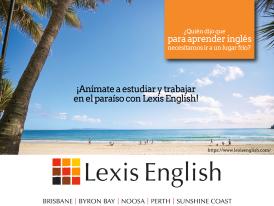Lexis English_Charla_Interior