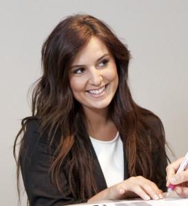 estudiante internacional Fanny Argenson de ACAE Australian College of Applied Education (ACAE)