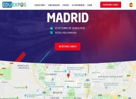 EDUEXPOS 2018 Madrid_interior2